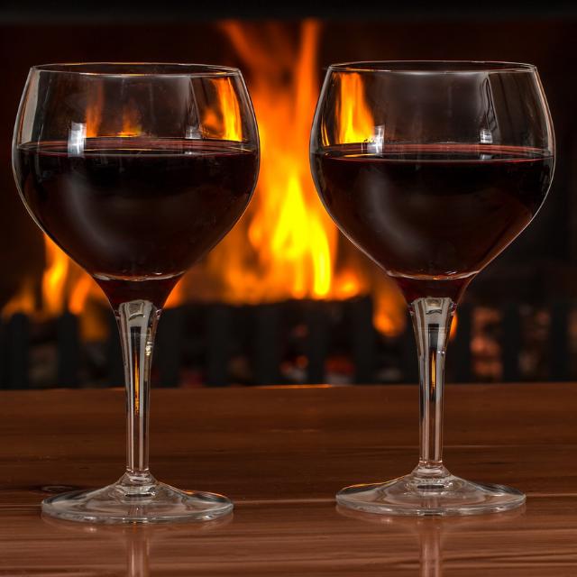 the taverners wine list